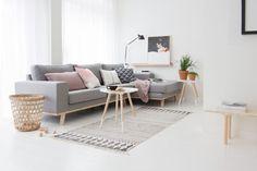 Basis Interieur: Creëer een goede basis voor je interieur - Makeover.nl