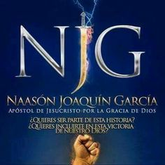 Siervo de Dios Naason Joaquin Apostol de Jesucristo