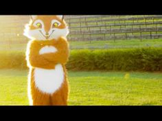 The Fox - Ylvis [NOT Official Music Video] (Cover by J Rice) (+playlist)