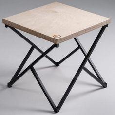 HIS: Табурет. Пионер мебельного производства
