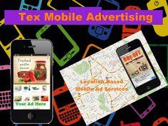 #MobileAdvertising – Easy Way of Advertising for Modern Generation