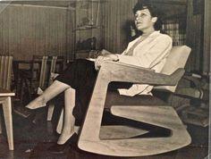 Nos 100 anos de Lina Bo Bardi, conheça a arquiteta e sua Casa de Vidro - Casa e Decoração - UOL Mulher