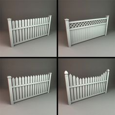 9 Reliable Clever Tips: Wooden Fence Installation Near Me Modern Fence Entrance.Garden Fence For Dogs Garden Fence Not Wood. Vinyl Picket Fence, Picket Fence Panels, White Picket Fence, White Fence, Picket Fences, Black Fence, Concrete Fence, Bamboo Fence, Cedar Fence