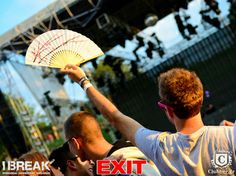 EXIT FESTIVAL - Greece Goes to exit Festival www.exitfest.gr Good Music, Greece, Photos, Greece Country, Pictures