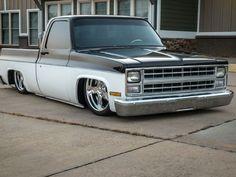 1985 Chevy Custom Deluxe