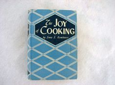 The Joy of Cooking | 1946