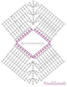 Diy Crafts - Resultado De Imagen Para Tops A Crochet - Diy Crafts - Marecipe Crochet Diy, Tops A Crochet, Poncho Au Crochet, Crochet Pants, Crochet Cover Up, Crochet Poncho Patterns, Crochet Clothes, Crochet Stitches, Knitting Patterns