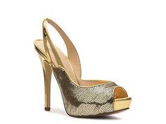 Audrey Brooke Betty Sequin Pump Evening & Wedding Wedding Shop Women's Shoes - DSW