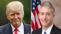 BREAKING President Trump Just Gave Trey Gowdy the Best Job of His Life!