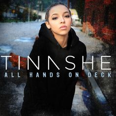 Tinashe - All Hands On Deck en mi blog: http://alexurbanpop.com/2015/04/06/tinashe-all-hands-on-deck/
