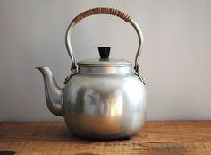 I need a tea pot. Badly.