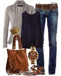 Cute outfit. Stitch fix ideas