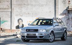 #Audi #RS2 #Avant