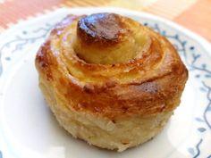Nordic food: le focaccine svedesi