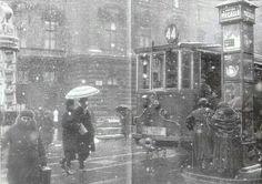Budapest, 1920