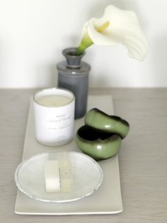Piet Boon Styling by Karin Meyn | Different green tones