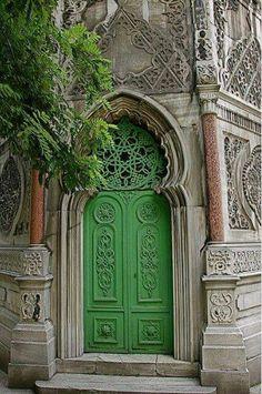 Kilise matis Istanbul Turkey