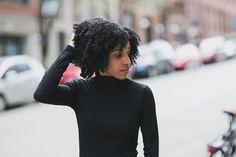 Benefits of Visiting a Natural Hair Salon