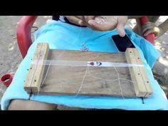 CONSEJOS PARA REALIZAR MANILLAS EN MOSTACILLA CHECA - YouTube Beaded Braclets, Bead Loom Bracelets, Bracelet Crafts, Beaded Jewelry, Handmade Jewelry, Beaded Bead, Right Angle Weave, Evil Eye Bracelet, Loom Weaving