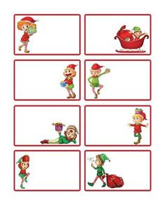 Free Santa Printables Need A Letter From Santa A Letter