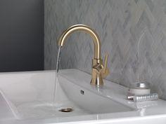 559HA-CZ-DST - Single Handle High-Arc Lavatory Faucet