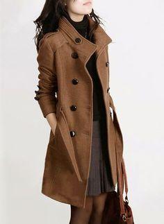 Trench FemmeJacketsDresses Images Coat Tableau Meilleures 50 Du nkO8wP0