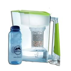 Varga István nyers séf is ajánlja a pi-vízet - Pivíztisztító webáruház Water Bottle, Drinks, Drinking, Beverages, Water Bottles, Drink, Beverage