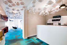 Diseño de recepción de hoteles
