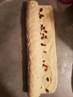 Pains aux raisins avec crème pâtissière sans lactose, healthy et vegan – By Flora B