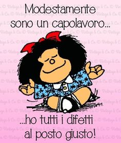 vintage & co Funny Photos, Funny Images, Mafalda Quotes, Fat Humor, My Philosophy, Funny Cute, Food For Thought, Vignettes, Quotations