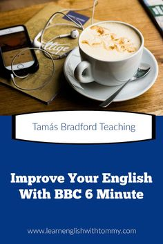In this podcast the Italian English teacher Samyra (@redsquirrel_englishcourses) present to us why she thinks the BBC 6 minute English podcast can improve your English. Improve Your English, Learn English, English Grammar, Teaching English, English Language, Bbc, Improve Yourself, This Is Us, Language Lessons