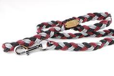 Paracordhalsband, Halsband, Hundehalsband, Tauhalsband, selbstgemacht, diy, Paracord,UDog, UDog Shop, www.u-Dog.de, Armband, madeingermany, Zeckenhalsband