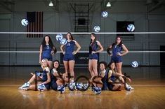 Volleyball poses for team pictures njcaa - hcc lady hawks vo Volleyball Training, Volleyball Team Pictures, Volleyball Poses, Coaching Volleyball, Volleyball Players, Softball, Volleyball Skills, Volleyball Party, Volleyball Uniforms