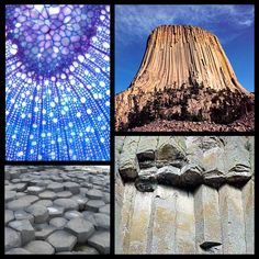 THIS IS ABSOLUTELY MIND BLOWING!!! This will totally change your thinking about our earth and how you see it. We have seen mesas, buttes, and jagged rock mountains, but we have never truly SEEN the…