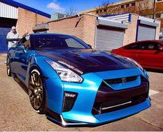 "9,225 Likes, 3 Comments - The🔥Hottest🔥Nissan GTR Page (@nissan_gtr_lovers) on Instagram: ""Aggressive 😈🔥 @tonybeesla Via: @kaseem_gtr ------------------------------------------ GTR CLOTHING…"""