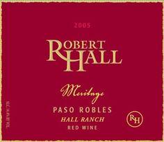 Robert Hall Winery