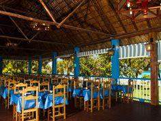Barceló Solymar Arenas Blancas, Varadero Cuba Restaurante Ranchón Cheapest Airline Tickets, Air Tickets, Cheap Tickets, Varadero Cuba, Station Balnéaire, Places Ive Been, Resorts, Travel, Restaurants
