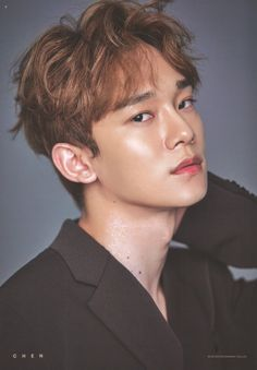 Season's Greetings 2019 EXO - #JONGDAE #CHEN