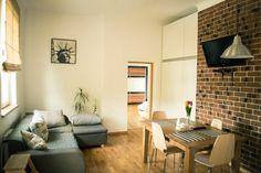 Cluj Napoca Apartament Lux Baritiu - TripAdvisor