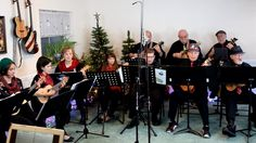 Pine Cones & Holly Berries - It's Beginning to Look a lot like Christmas. Holly Berries, Pine Cones, Ukulele, That Look, Songs, Play, Music, Youtube, Christmas