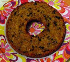 Bolo de arroz de forno http://bazarintegral.blogspot.com.br/2014/01/bolo-de-arroz-de-forno.html