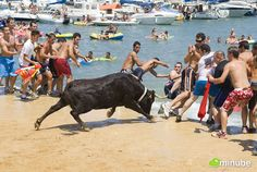 Beyond the Running of the Bulls: Spain's 10 Wildest Festivals