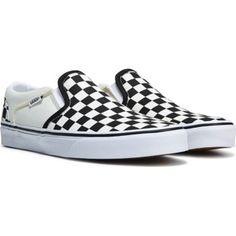 e3e151b49405 Vans Women s Asher Slip On Sneaker at Famous Footwear Skate