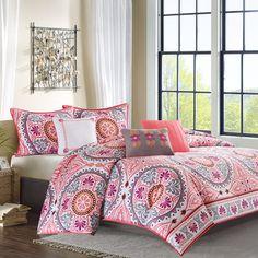 Park Samara Comforter Set