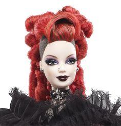 La Reine de la Nuit™ Barbie® Doll | Barbie Collector 2013 Convention