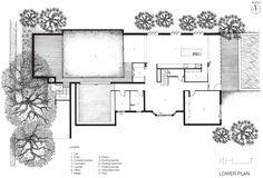 Boston Street House / James Russell Architect