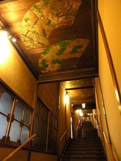 初めて撮影可能に!目黒雅叙園 百段階段はちょっぴり怖かった…。 お出かけ大好き  みみみのごはん