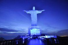 Cristo Redentor #RiodeJaneiro #Brasil