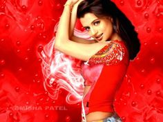 New look amisha patel hot hd Wallpapers | Ameesha Patel HD Wallpapers Download