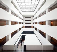 Xian Westin Hotel by Neri